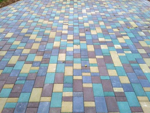 Плитка тротуарная Новый город